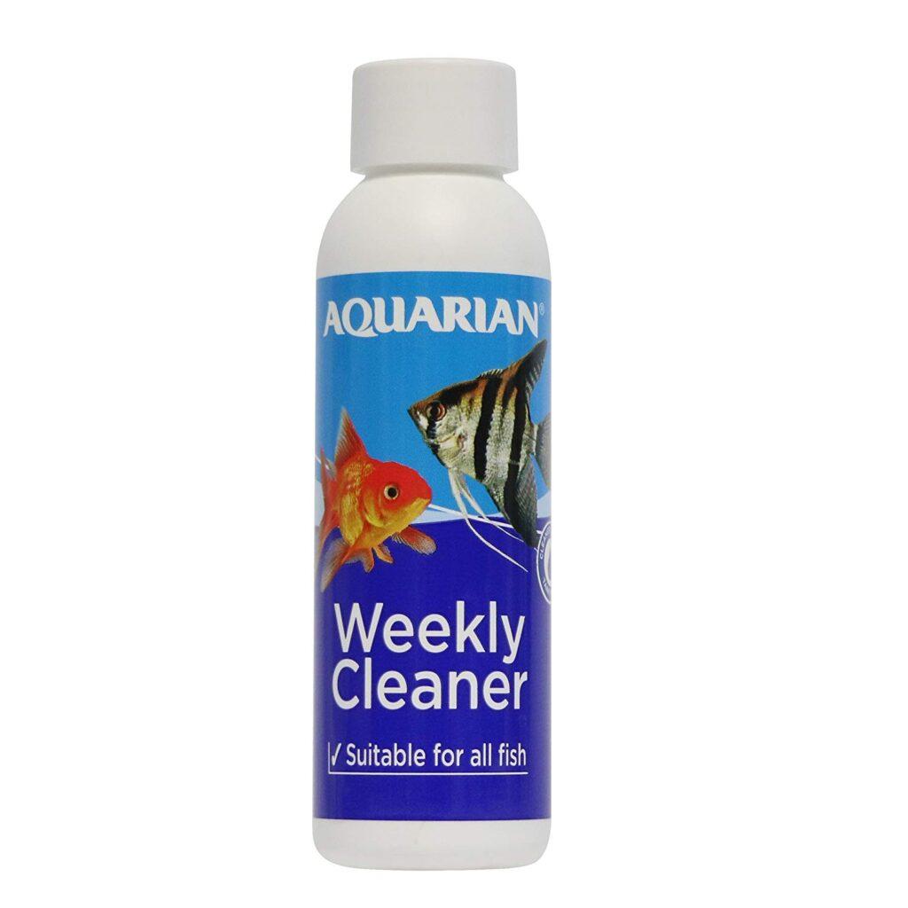AQUARIAN® Weekly Cleaner